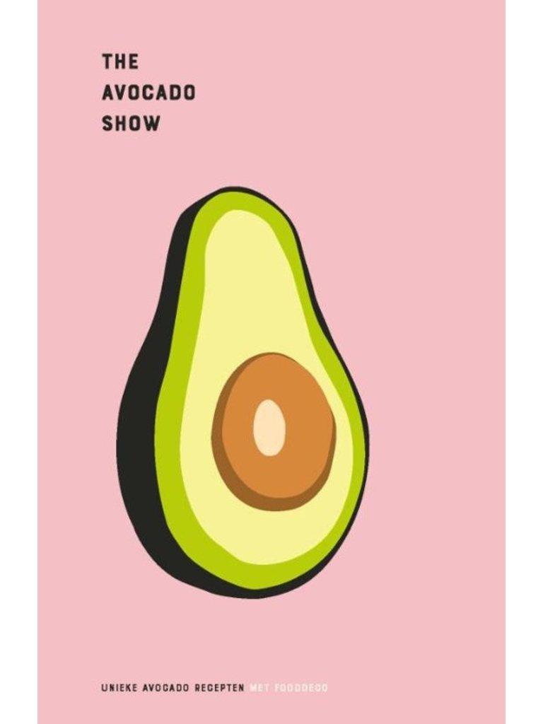 KOSMOS The Avocado Show Boek