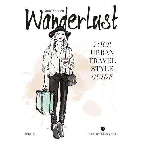 TERRA Wanderlust Book