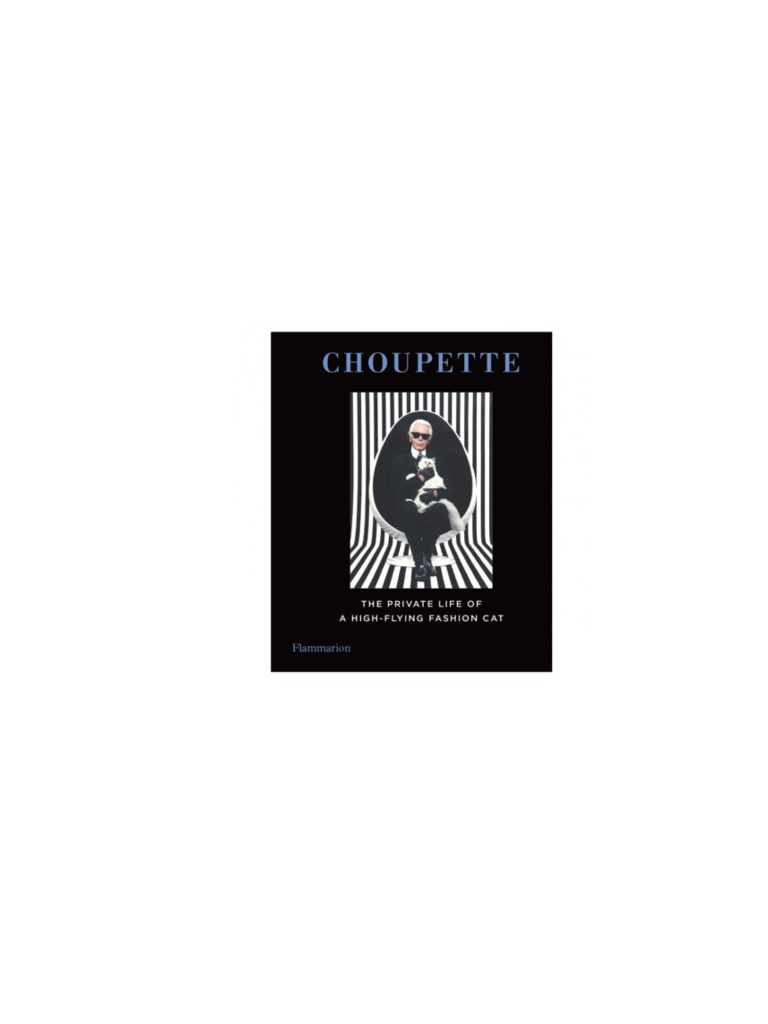 LADYLIKE FASHION Choupette Book