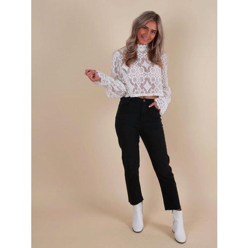 CINDY H Mom jeans