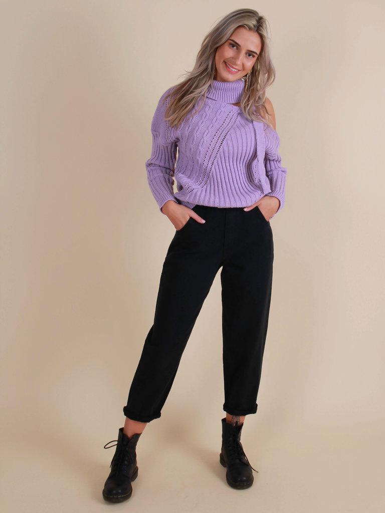 VERA & LUCY Jeans Zwart