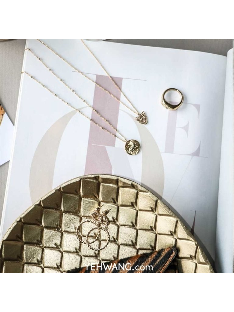 YEHWANG Necklace Panther Dream