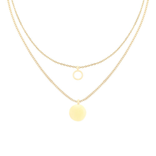 YEHWANG Necklace Complement