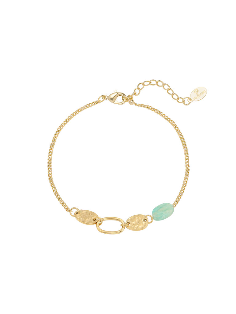 YEHWANG Bracelet Calla