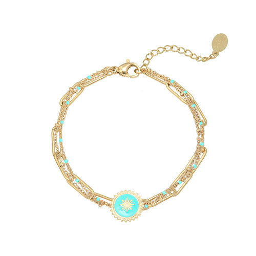 YEHWANG Bracelet Solar