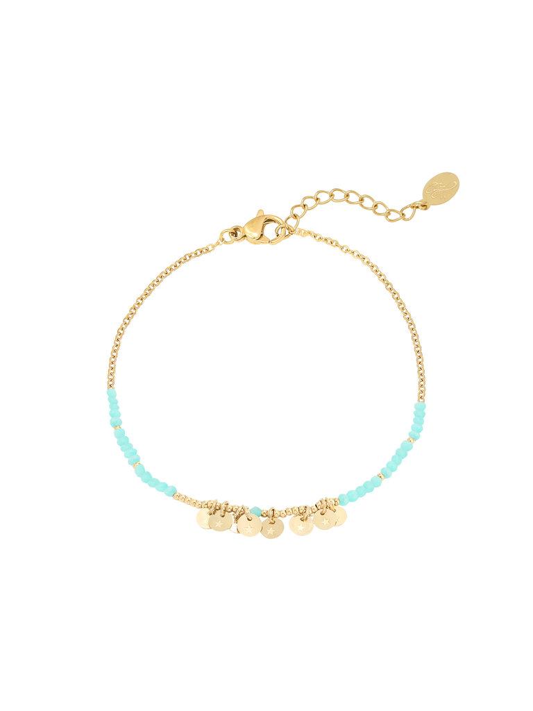 YEHWANG Bracelet Ina