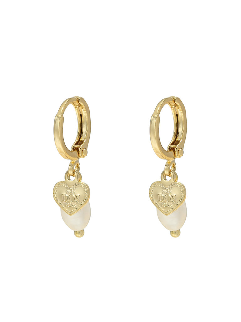 YEHWANG Earrings Sweet Love