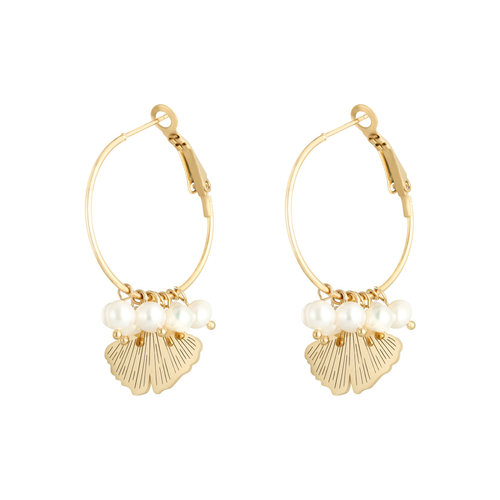 LADYLIKE Earrings Aurora