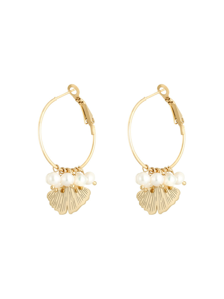 YEHWANG Earrings Aurora