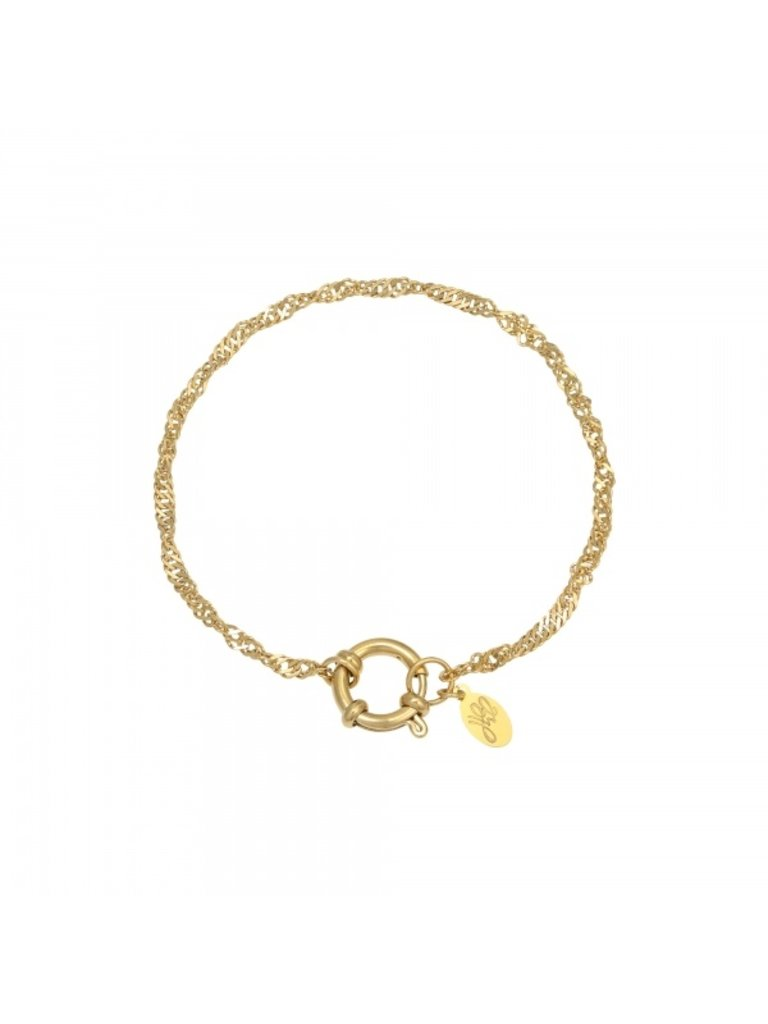 LADYLIKE Armband Chain Dee Gold