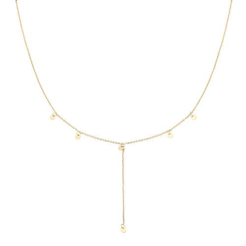 LADYLIKE Necklace Joy Gold