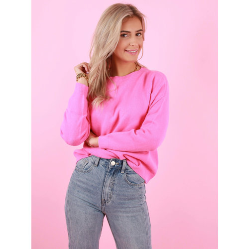 ALEXANDRE LAURENT Viscose Jumper Pink