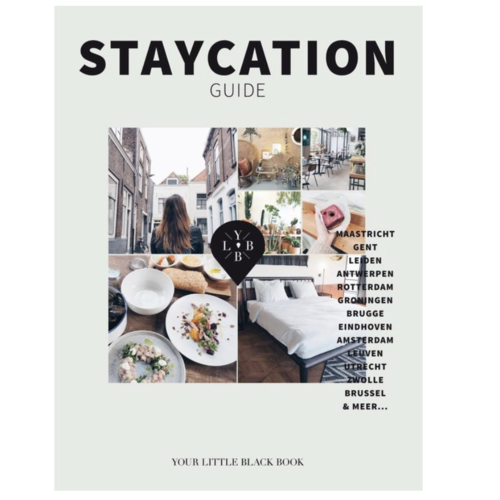 TERRA Staycation Guide Book - Yourlittleblackbook