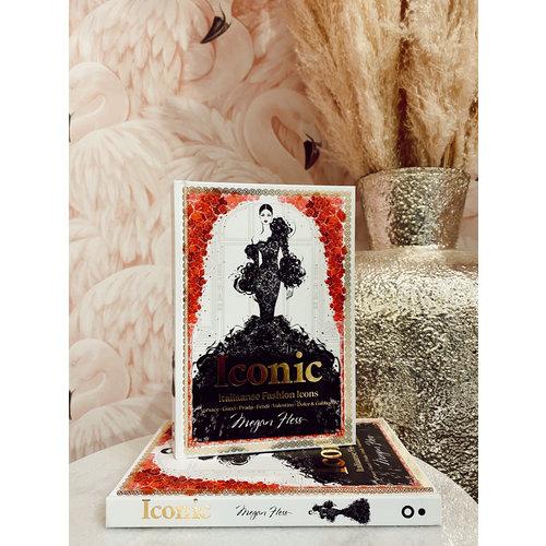 KOSMOS Iconic Fashion Book - Megan Hess
