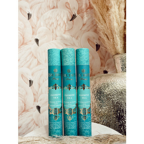 POLE TO POLE Incense Sticks Jasmine