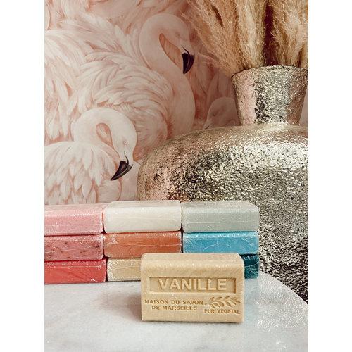 Rocaflor Soap Marseille Vanille