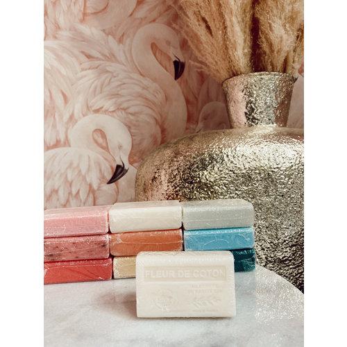 Rocaflor Soap Marseille Fleur De Coton