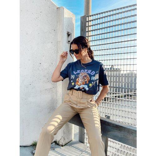 Azuka Legend Shirt Grey