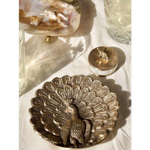 Elephant Ring-/teeth Box