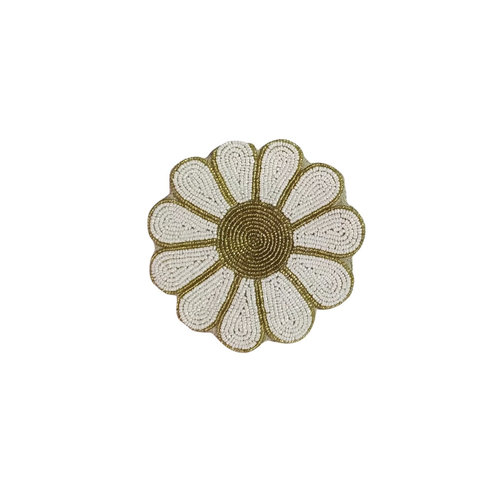 Coin wallet daisy