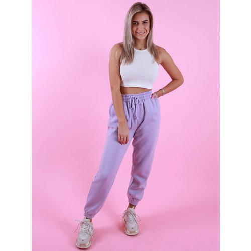 Elenza Jogger Lilac