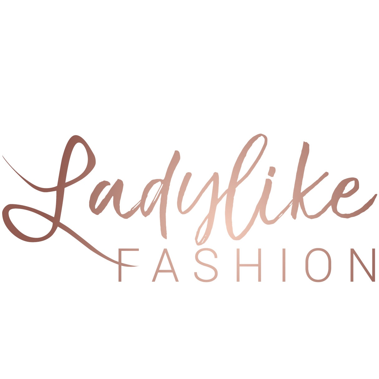 LADYLIKE FASHION MUSTHAVES
