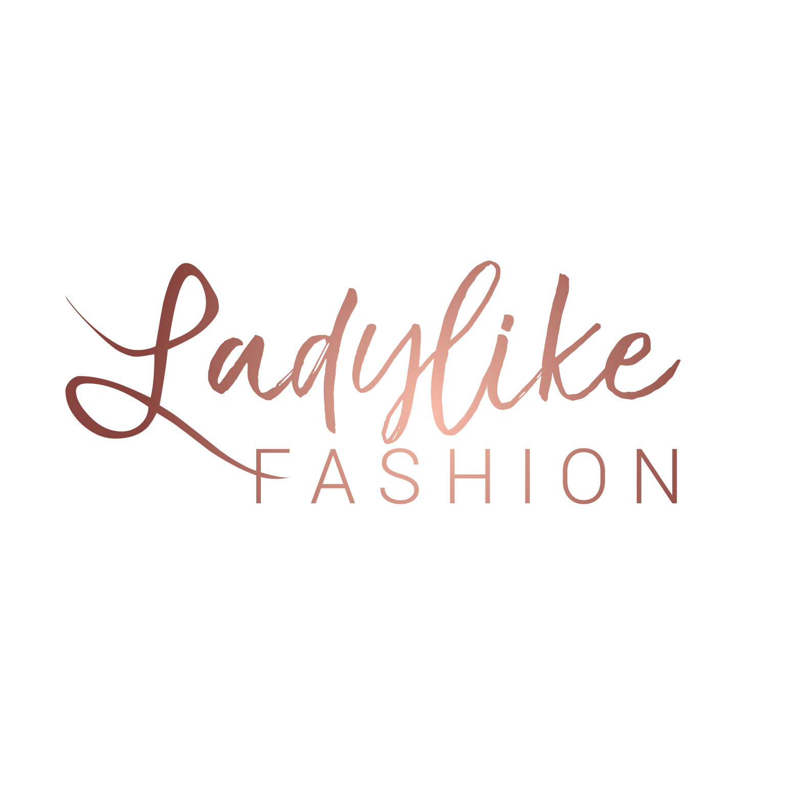 LADYLIKE FASHION