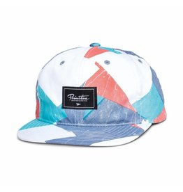 PRIMITIVE PRIMITIVE, POOL PARTY UNSTRUCTURED SNAPBACK, TROPICAL