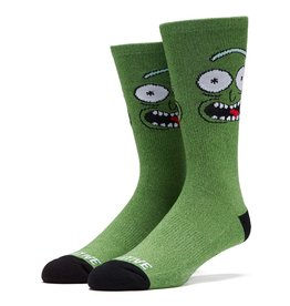 PRIMITIVE PRIMITIVE PICKLE RICK SOCK