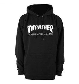 Thrasher THRASHER SKATE MAG HOOD SWEAT