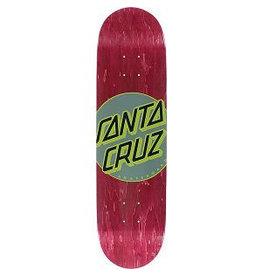SANTA CRUZ Decks Santa-Cruz Classic Dot Taper Tip