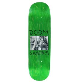DOOM SAYERS DOOM SAYERS, DECKS, 1266 DE HARO 8.28, ASSORTED