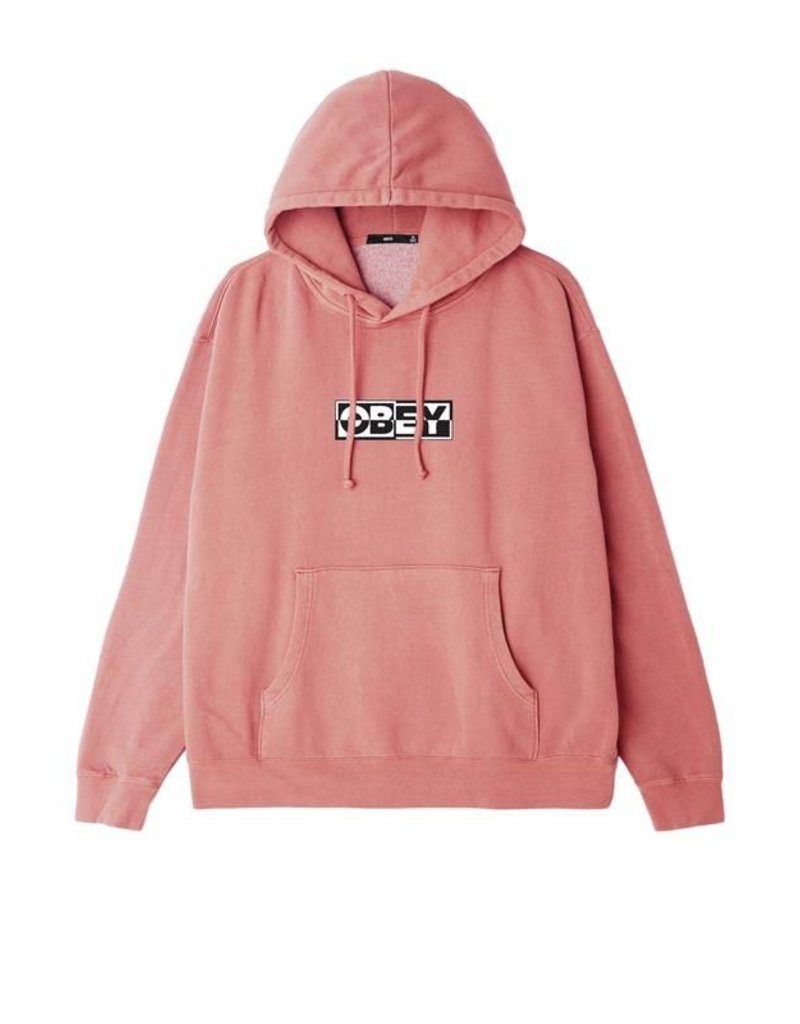 OBEY OBEY Inside Out Dusty rose