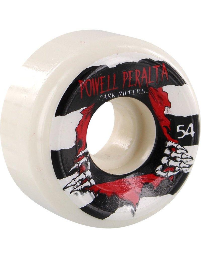 BONES BONES Powell Peralta wheels Park Formula 54mm