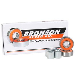 BRONSON Bearings Bronson Speed Co. G2