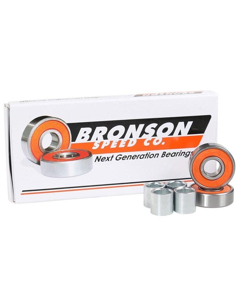 BRONSON Bearings Bronson Speed Co. G2