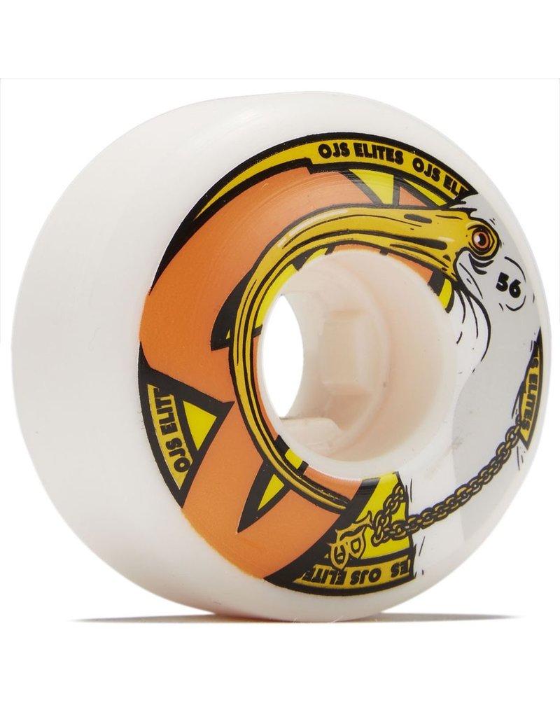OJ Wheels Long Beaks Elite EZ EDGE 101A 52mm