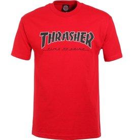 INDEPENDENT T-Shirts Independent Thrasher TTG