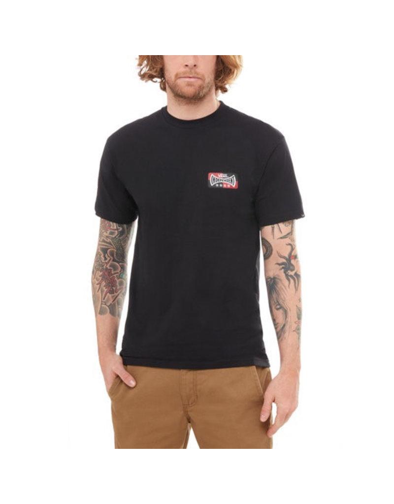 VANS VANS x INDEPENDENT Logo short sleeve T-shirt
