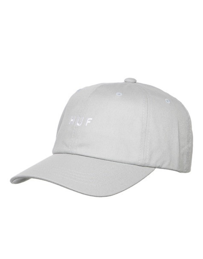 HUF HUF, OG LOGO CURVED VISOR HAT, CLOUD BLUE