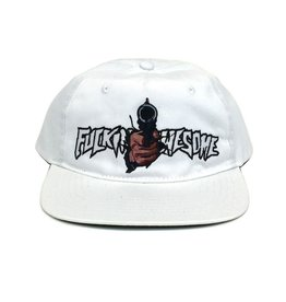 FUCKING AWESOME FUCKING AWESOME Breakthru Hat White OS