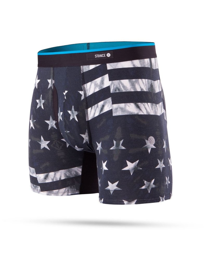 STANCE STANCE THE BOXER BRIEF FOURTH BOXER BRIEF