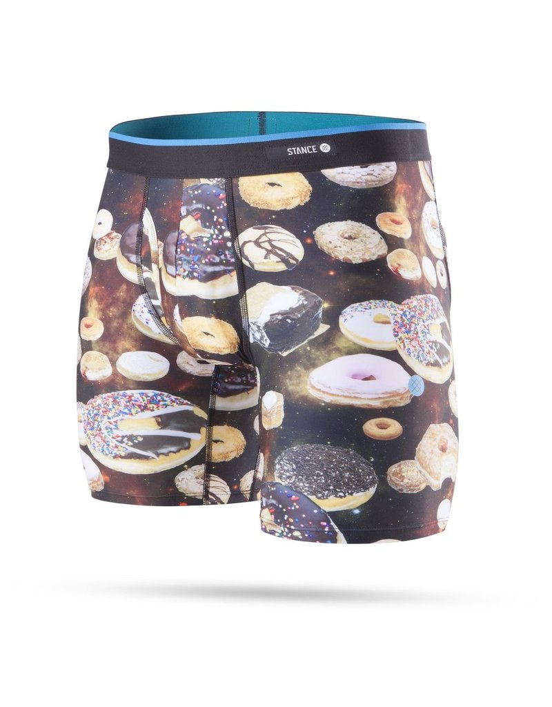 STANCE STANCE THE BOXER BRIEF DONUT GALAXY BB