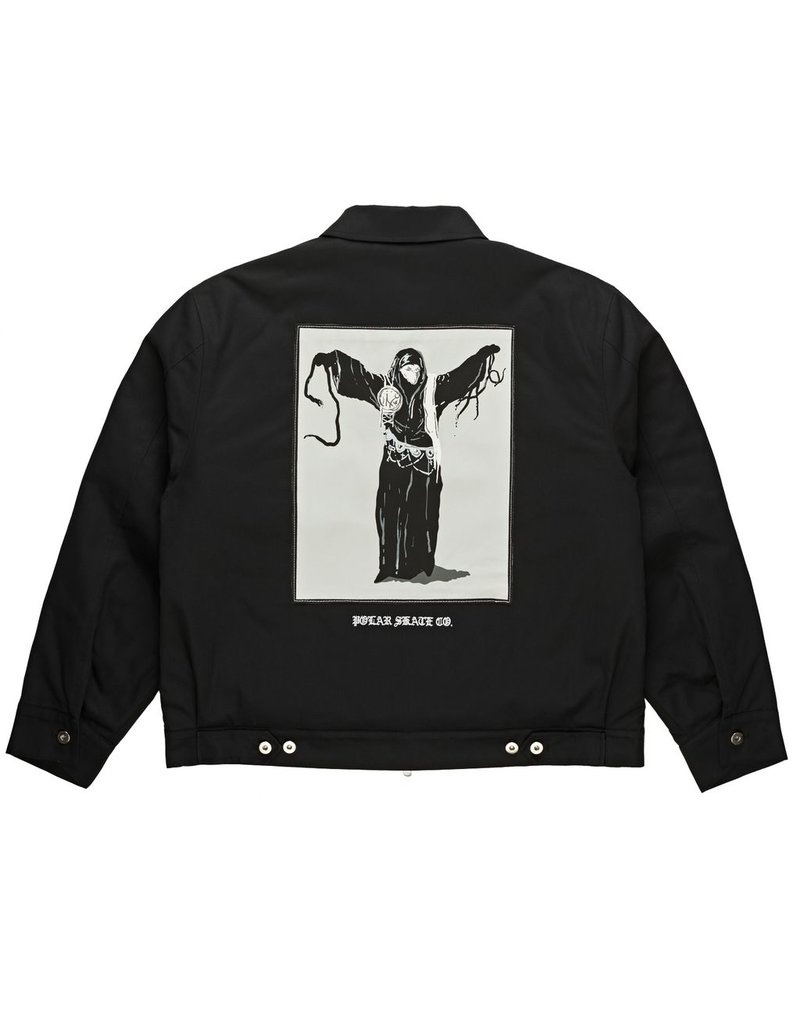POLAR POLAR Rituals Jacket