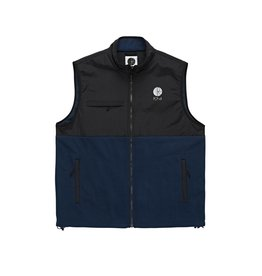 POLAR POLAR Halberg Fleece Vest