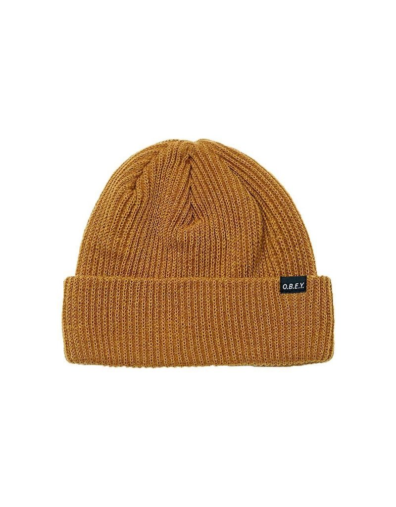 OBEY OBEY Acacia Beanie Tapenade