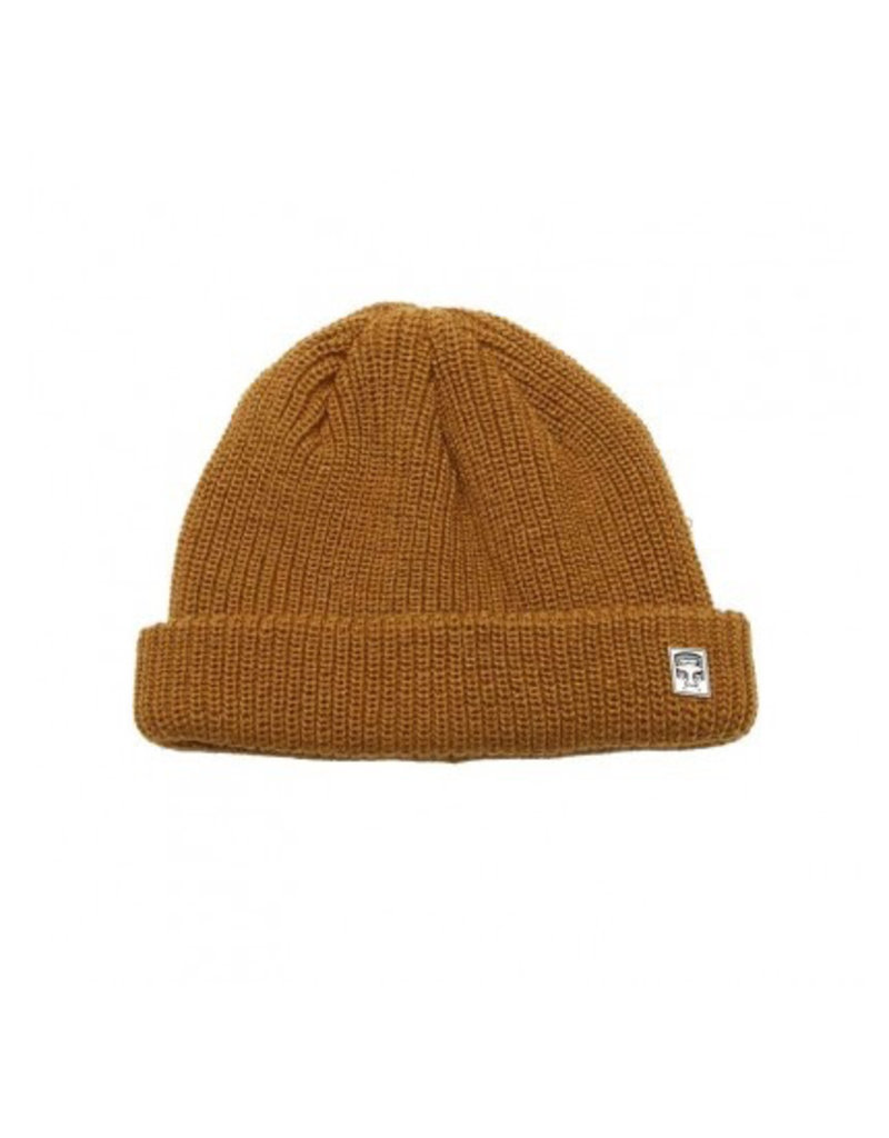 OBEY OBEY Micro Beanie Tapenade