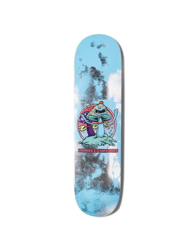 PRIMITIVE PRIMITIVE BOARD MR MEESHROOMS MULTI 8.0