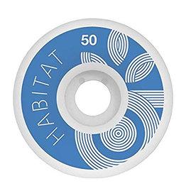 HABITAT HABITAT, WHEELS, LINEAGE WHEEL, 50mm