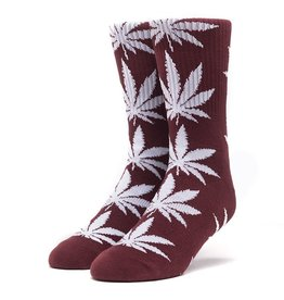 HUF HUF, PLANTLIFE SOCKS, PORT ROYALE